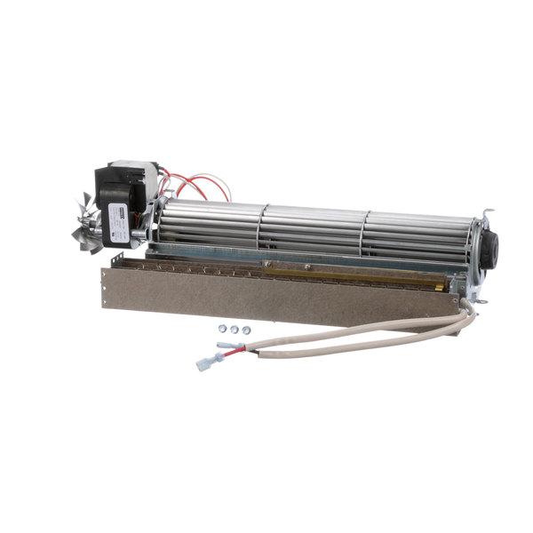 Merco 000-CRG-0019-S Assy,Blower/Htr, Ffhs