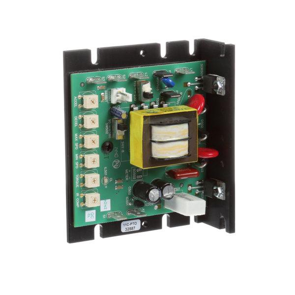 Marshall Air 140158 Circuit Board Main Image 1