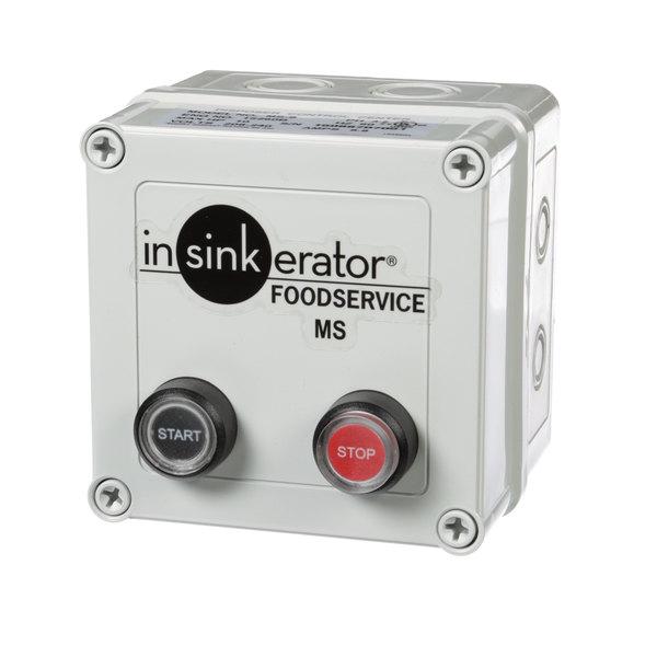 InSinkErator 15260B MS-9 Control Box - 208-240V, 3 Phase