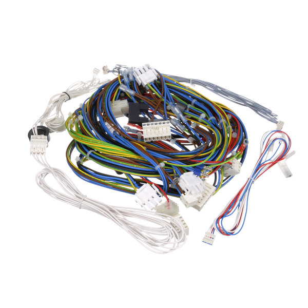Rational 40.02.955 Wiring Harness