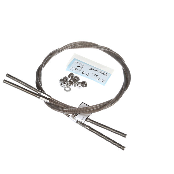 Henny Penny 140225 Fryer Cable Kit Main Image 1