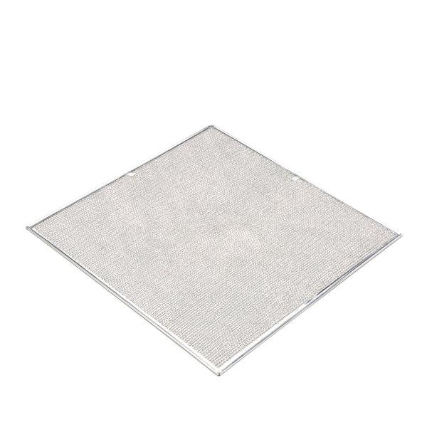 Manitowoc Ice 4040253 Filter, 25.75 X 25.25