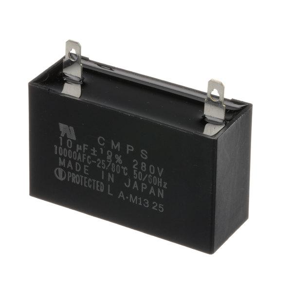 Hoshizaki 416921-05 CAPACITOR 10MF/SEE GEAR MTR &