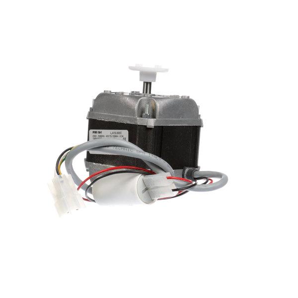 Manitowoc Ice 000005579 Motor - Condenser Fan Main Image 1