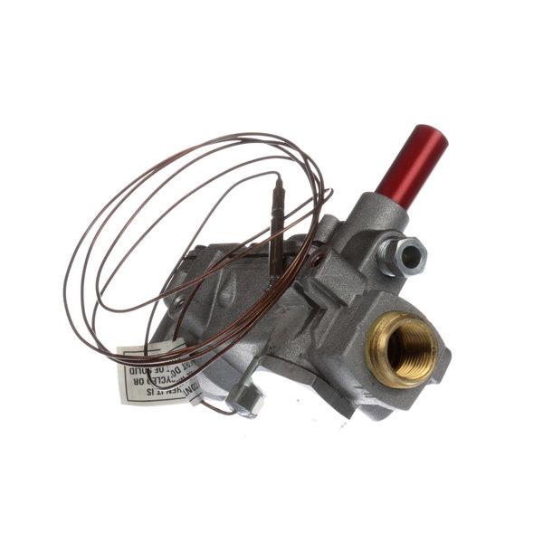 Vulcan 00-407798-00006 Pilot Safety Valve Main Image 1