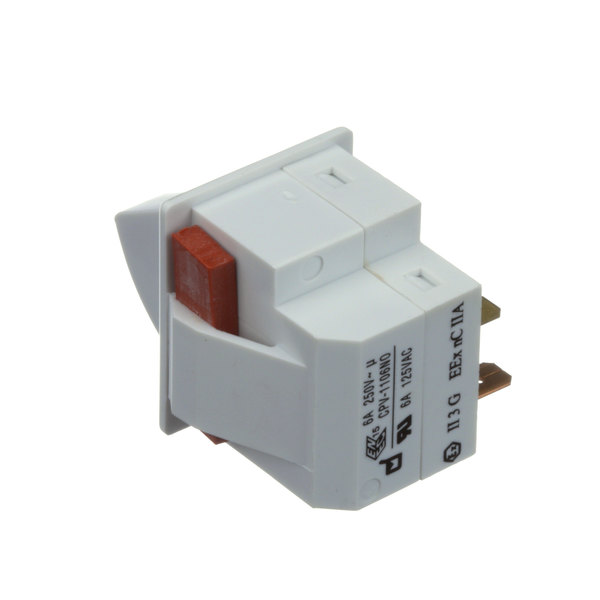 Aladdin 10660 Top Plate Switch Main Image 1