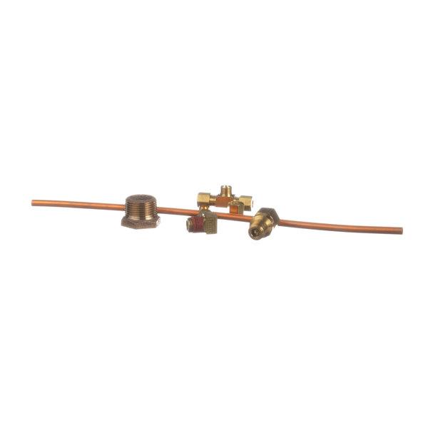 Cleveland 106761 Kit;Safety Valve Release