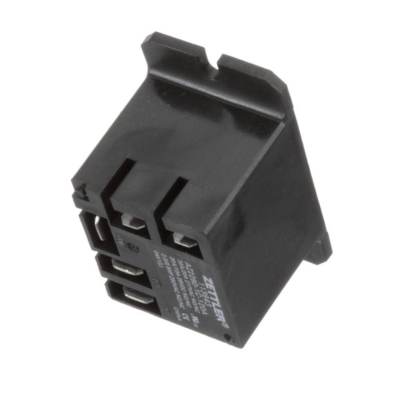 Nor-Lake 113643 Relay 20a Sodt 120vac Coil Main Image 1