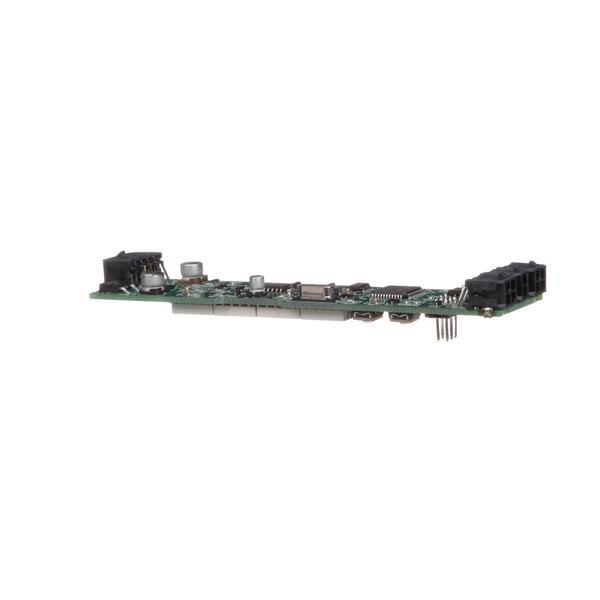 Hussmann 10428413 Placa - Display Safe Net