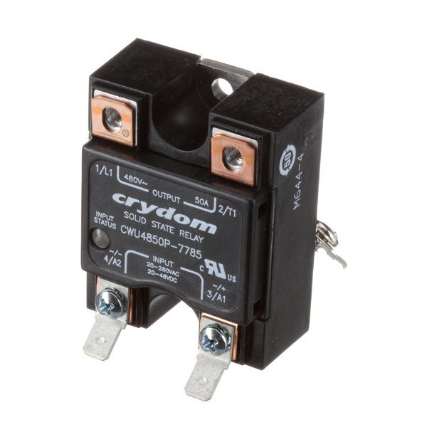 Fetco 1052.00033.00 Solid State Relay