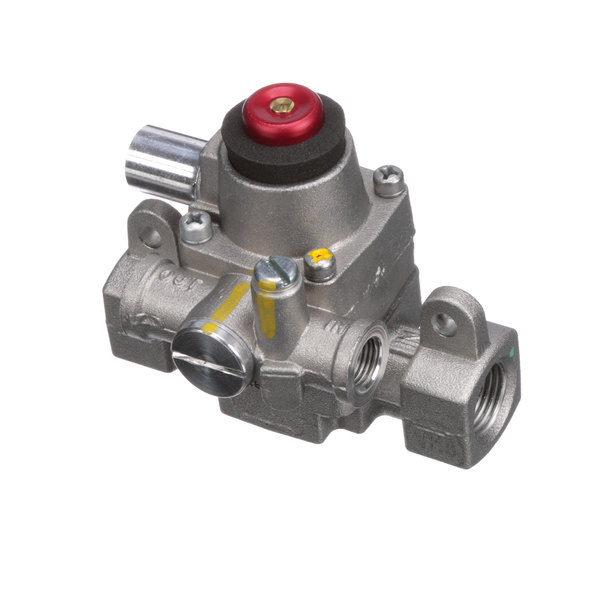 Montague 1065-0 Safety Valve Rs Ts11