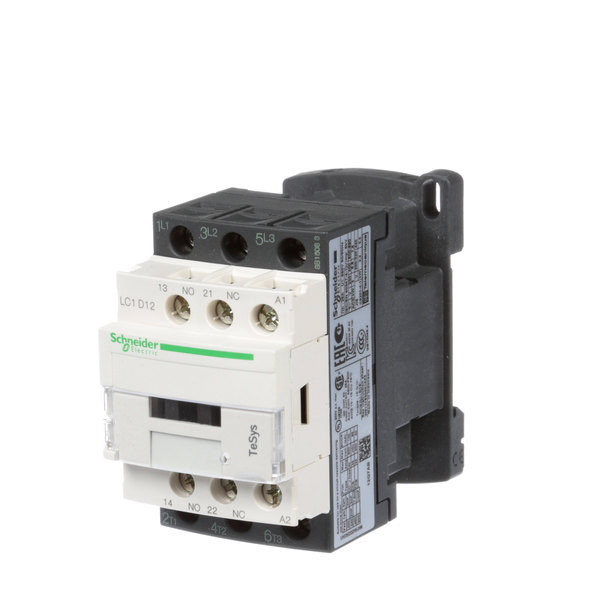 Champion 108122 Contactor Main Image 1