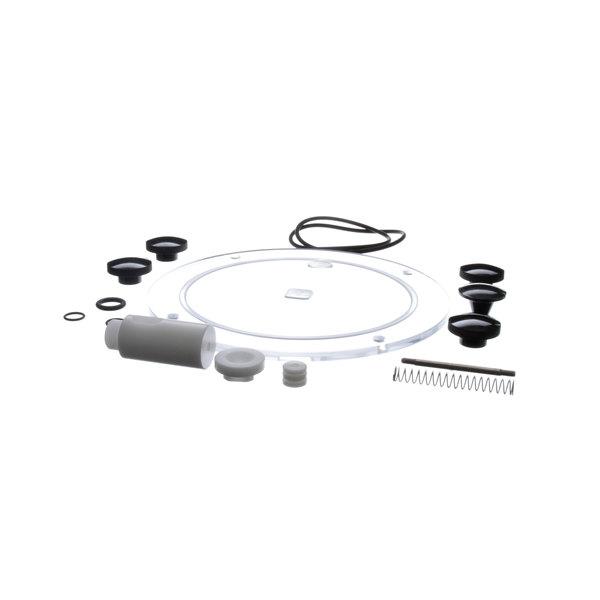 SaniServ 110379 Faceplate Assy W/ O-Rings