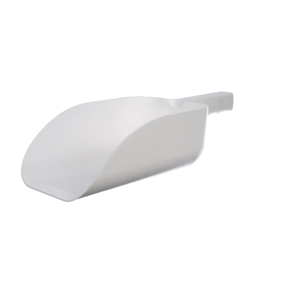 Manitowoc Ice 3302593 Ice Scoop, 82 Oz, White