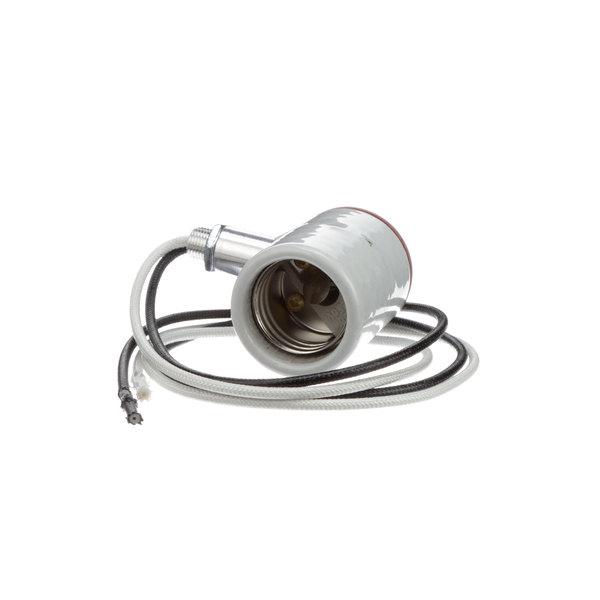 Hatco 02.30.044.00 Lamp Socket Single