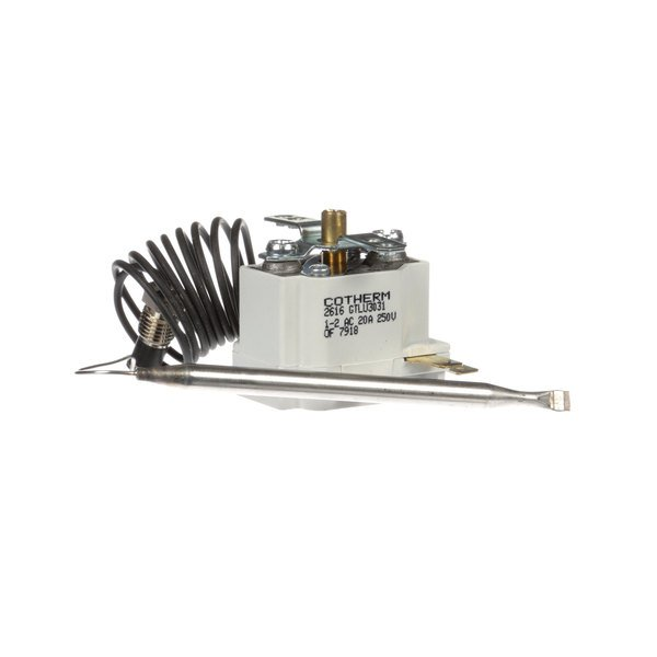 Moyer Diebel 0512108 Booster Thermostat