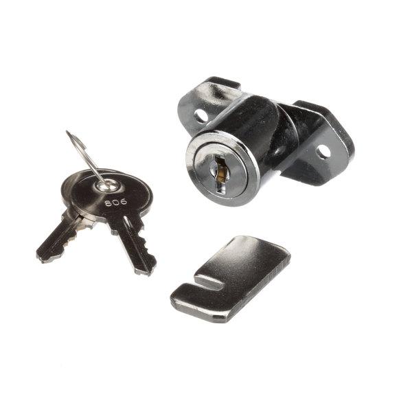 Glastender 06001536 Door Lock