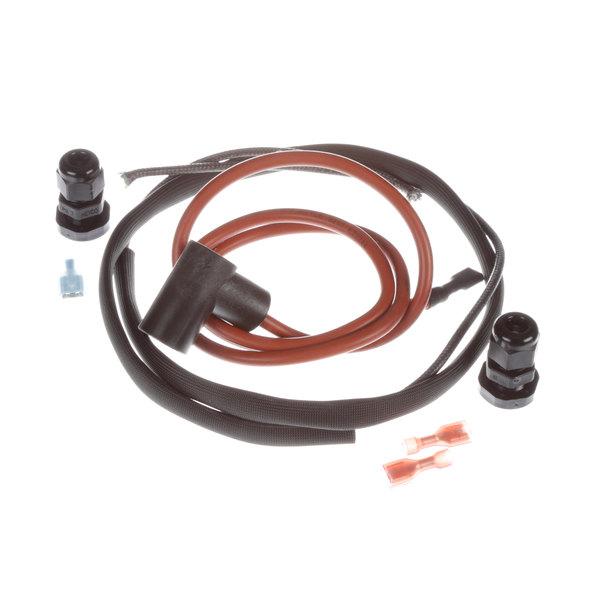 Cleveland SE00111 Kit;Ignition Cabl(Sgltr) Main Image 1