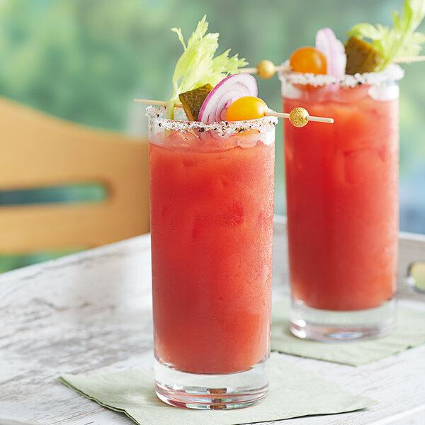 Dei Fratelli Prima Qualita 46 fl. oz. Vegetable Juice Main Image 2