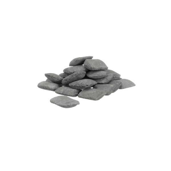 MagiKitch'n 20 Ceramic Coal 60 Pc