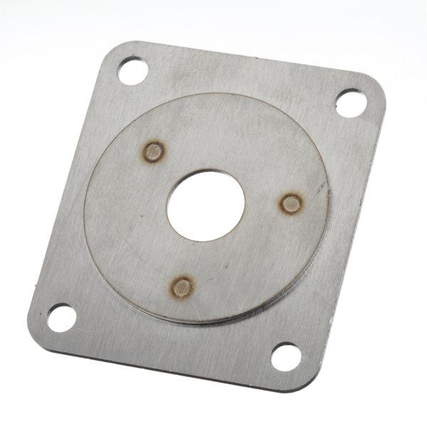 Antunes 0021503 Bearing Mounting Plate Main Image 1