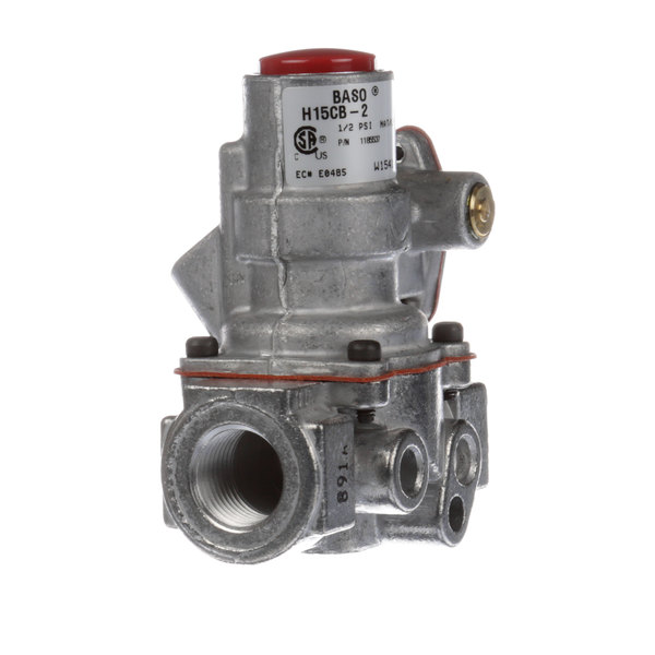 Southbend 1185537 Safety Valve