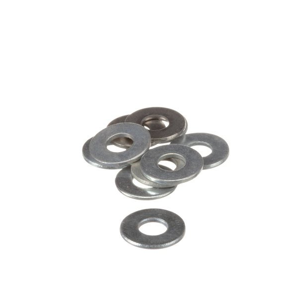 Antunes 310P140 Flat Washer - 10/Pack Main Image 1