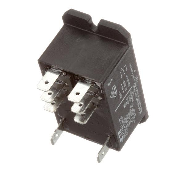 Traulsen 337-60324-00 Relay; 2 Pole Main Image 1