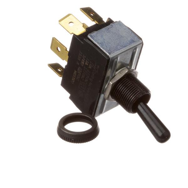 Lang 2E-30303-16 Switch Tog.Spring Ret.Lgt Main Image 1