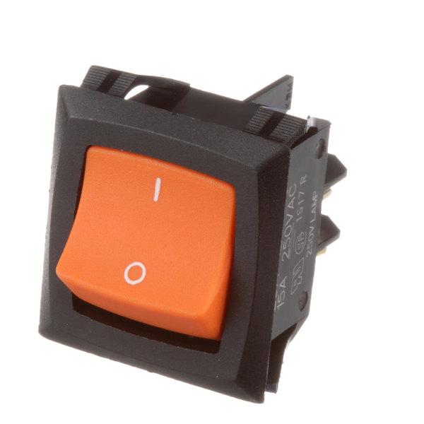 Duke 600261SED Switch