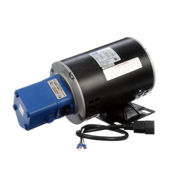 Pitco 60143514-CL Pump And Motor Assy Main Image 1