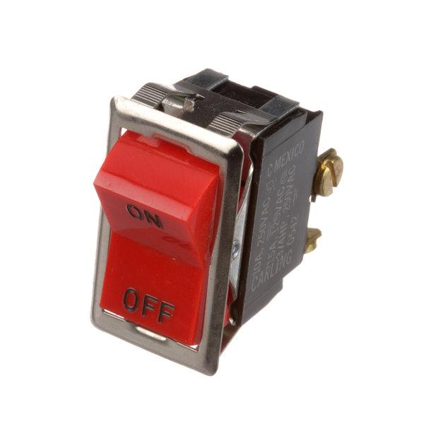 Wells WS-54493 Test Switch