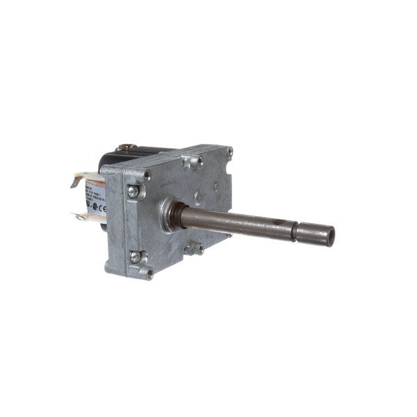 Manitowoc Ice 000002192 Dispenser Motor