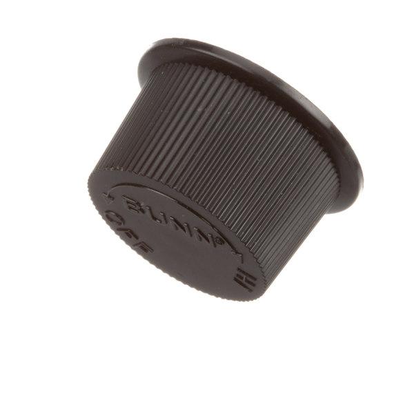 Bunn 00720.0000 T-Stat Knob-Black Main Image 1