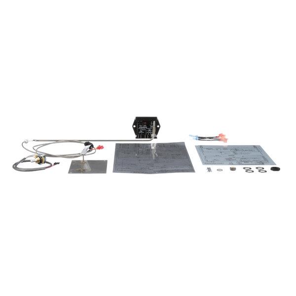 Vulcan 00-857398-00001 Electic Controller Kit