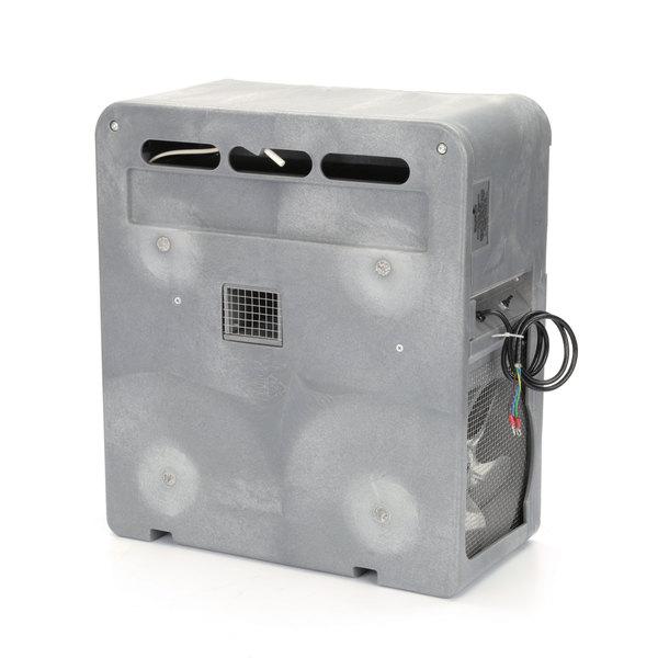 A la Cart 26153-2 Simpli Cool W/Hot Gas,Danfoss