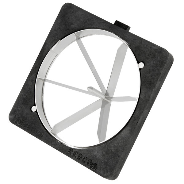 Vollrath 15067 Redco 6 Section Wedge Replacement Blade Assembly for Vollrath Redco 3.5 Fruit and Vegetable Wedger Main Image 1