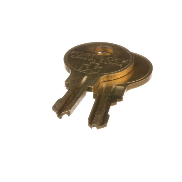 Glastender 03002362 Key - 2/Set