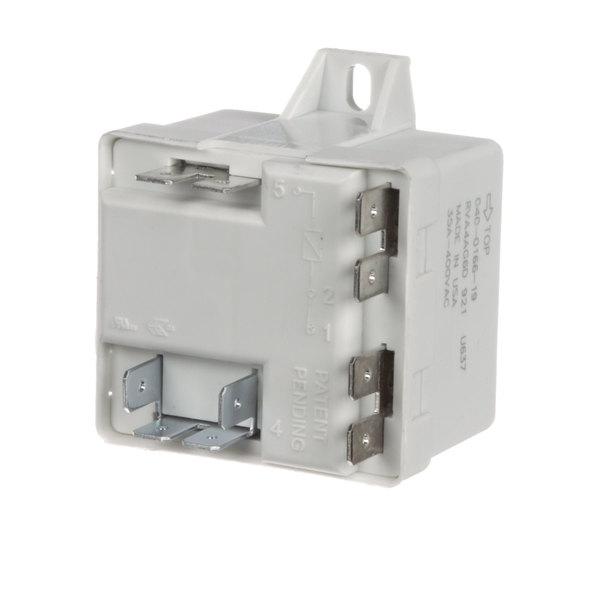 Master-Bilt 03-14698 Compressor Relay 040-0166-19