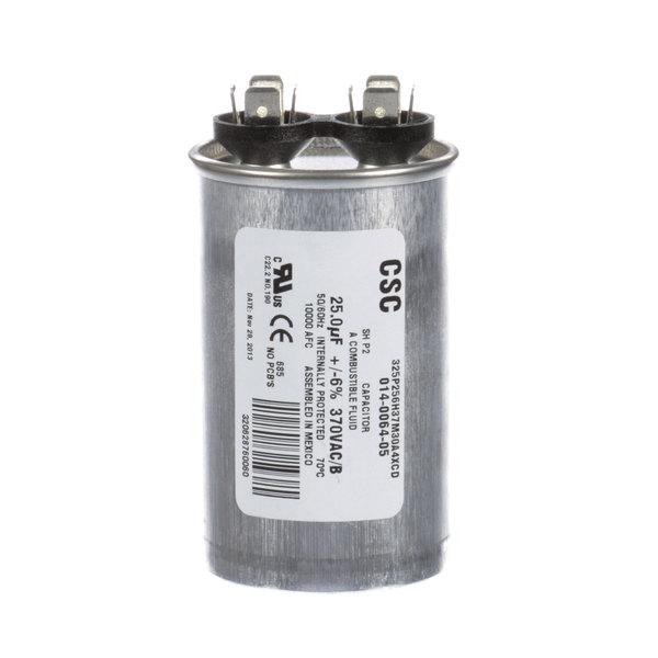 Master-Bilt 03-14712 Run Capacitor For Copeland 0