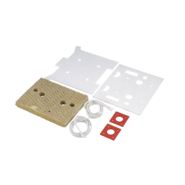 Frymaster 8262593 Kit, Gl30 Dv Burner Insulation Main Image 1