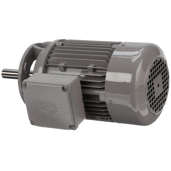Meiko 9737884 2.2Kw Dietz Fdr-90L-125/2 200-230V Replaces 9531704