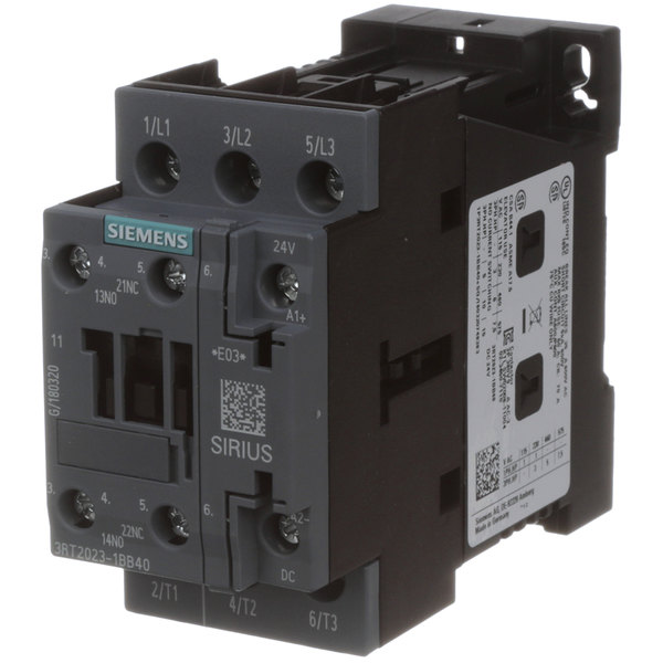 Meiko 9732331 Contactor, Replaces 9542897 Main Image 1