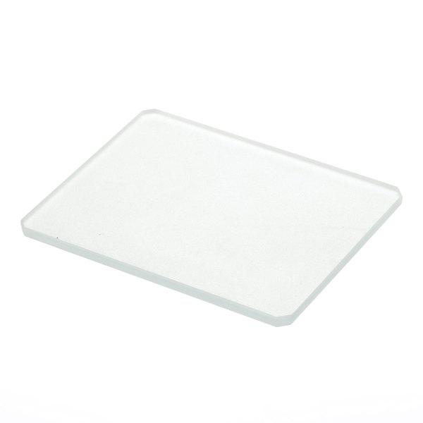 Doyon Baking Equipment VT078 Glass Light Cover