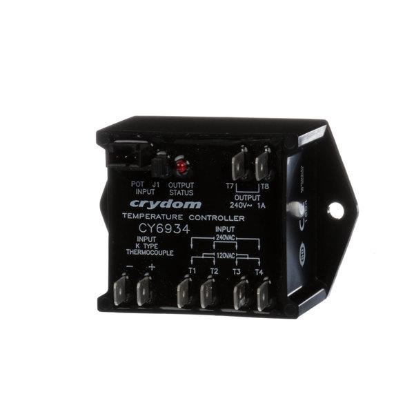 Vulcan 00-857112-00001 Temperature Controller Main Image 1