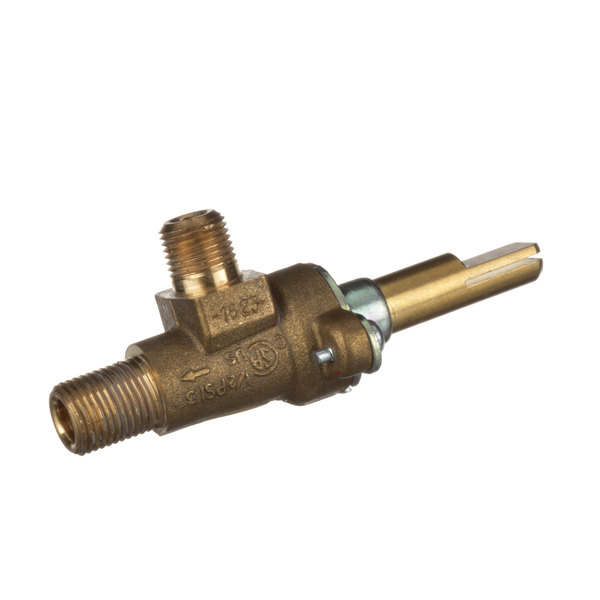Duke 213541 Natural Gas Valve