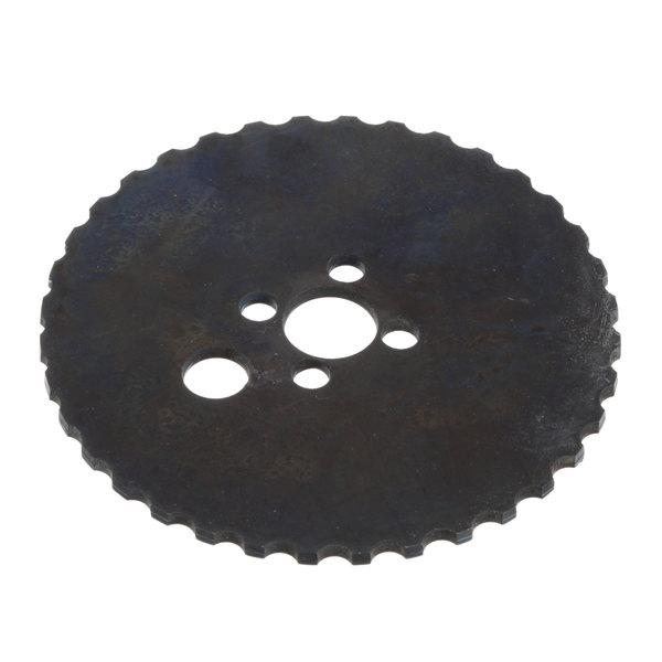 Univex 1023222 Disk Main Image 1