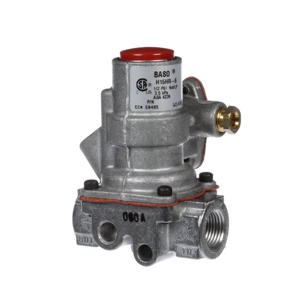 Montague 34604-7 Safety Valve