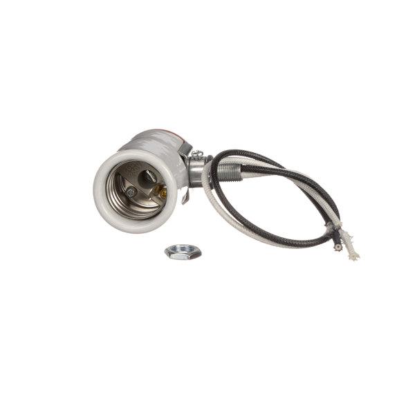 Hatco 02.30.040.00 Lamp Socket Main Image 1