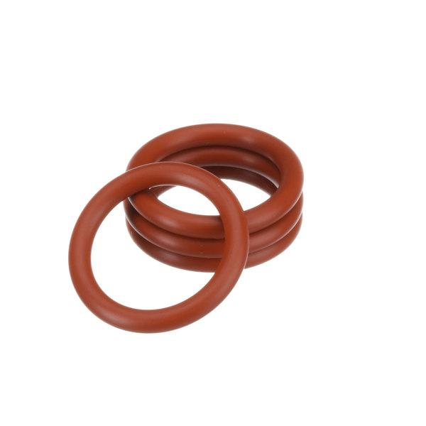 Frymaster 8160135PK Rnd Drn O-Ring, 8160135 - 4/Pack Main Image 1